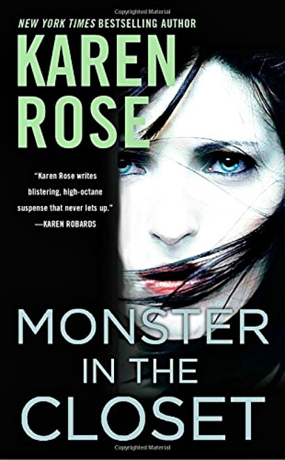 Monster in the Closet by Karen Rose - review