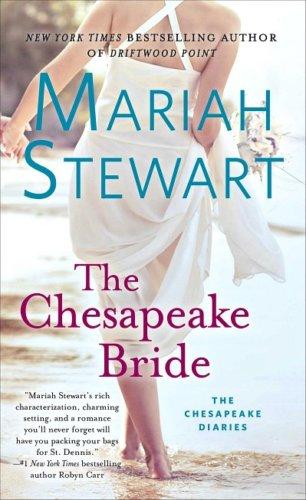 The Chesapeake Bride by Mariah Stewart: Review