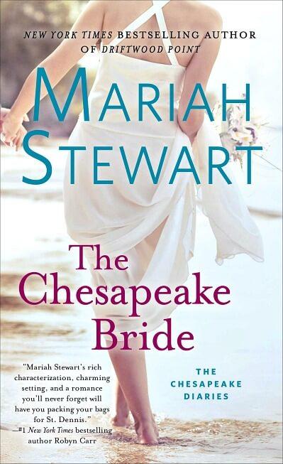 The Chesapeake Bride by Mariah Stewart