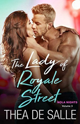 The Lady of Royale Street by Thea de Salle: Review