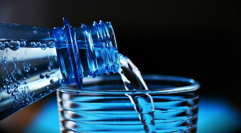 5 Simple Tricks to Help You Drink More Water Every Day
