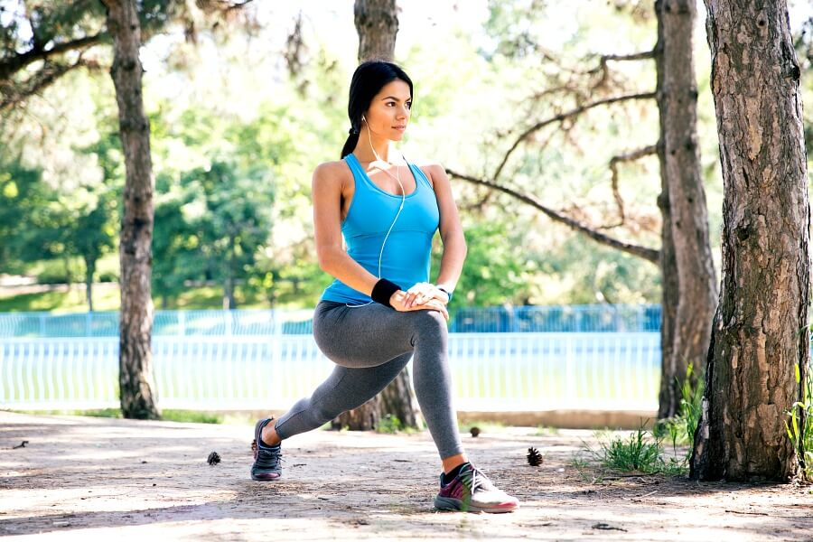 Exercise Can Boost Your Self-Confidence: Here is How