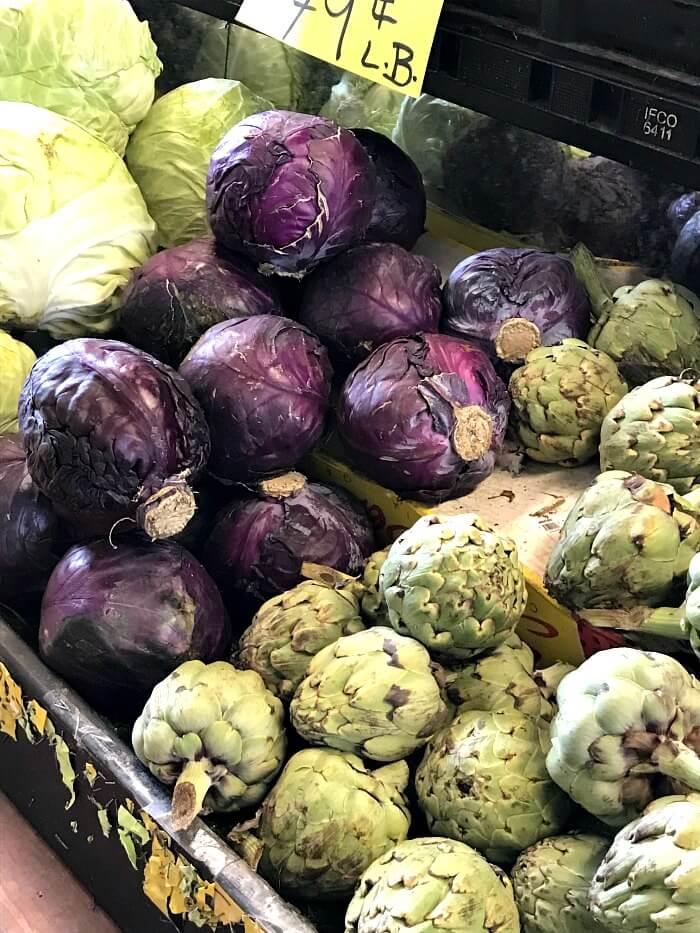 California Farmers Market Finds for September
