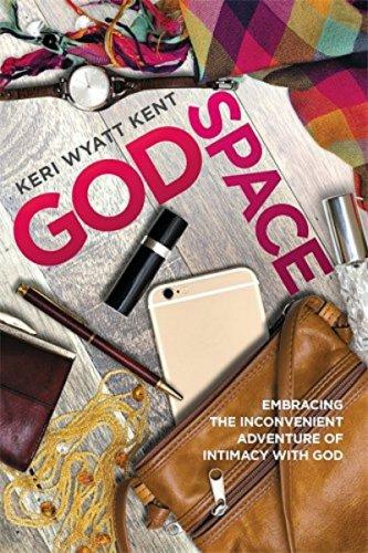 GodSpace by Keri Wyatt Kent: Review