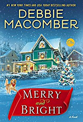 Merry and Bright by Debbie Macomber: Book Review