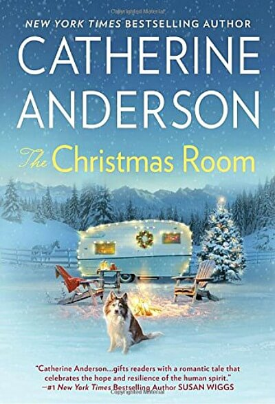 The Christmas Room By Catherine Anderson Book Review A