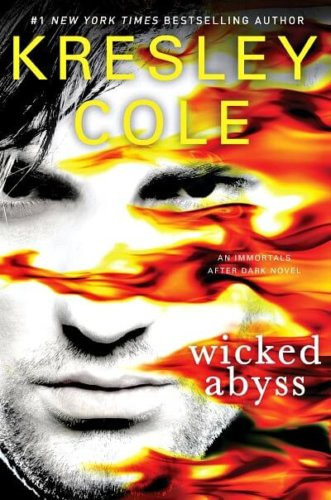 Wicked Abyss by Kresley Cole Book Giveaway
