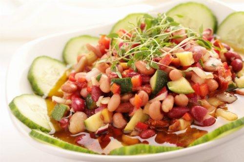 The Best Fiber Rich Foods for Weight Loss