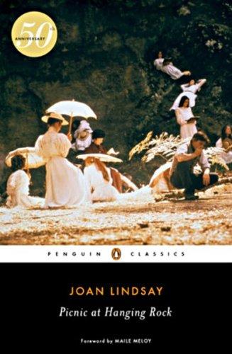 PICNIC AT HANGING ROCK by Joan Lindsay: 50 Year Anniversary Edition