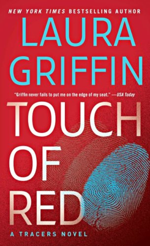 Touch of Red by Laura Griffin: Book Review