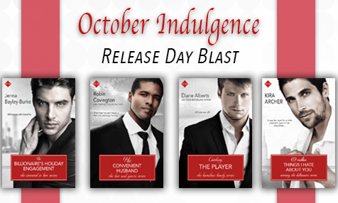 Get Your Dose of Romance: Indulgence Release Day Blast and Giveaway
