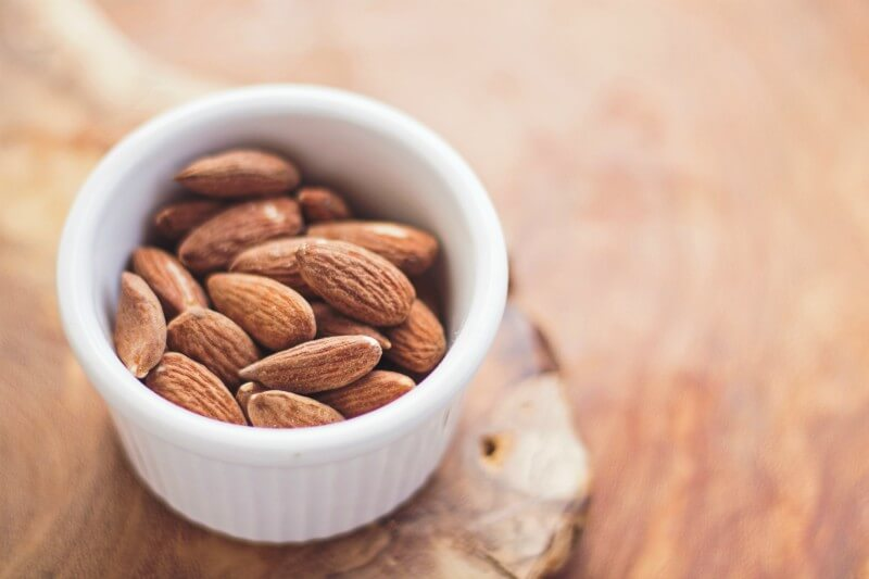 Top 5 Health Benefits of Nuts: Why You Should Eat Them