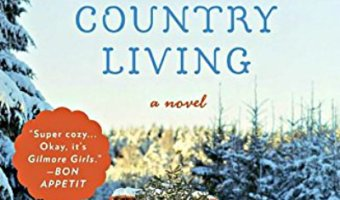 The City Baker's Guide to Country Living by Louise Miller: Giveaway