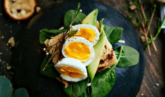10 Healthy Fats That Should be on Your Foods List Part 3 - A Midlife Wife