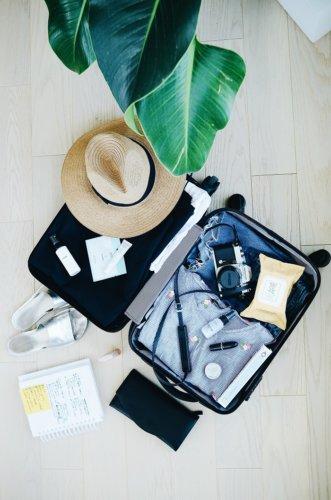 Smart Tips for Packing Light