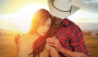 Cowboy Up by Harper Sloan: Book Review