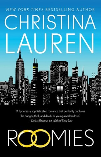 Roomies by Christina Lauren: Book Review