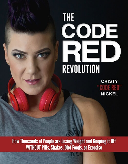 The Code Red Revolution by Cristy Nickel - book review