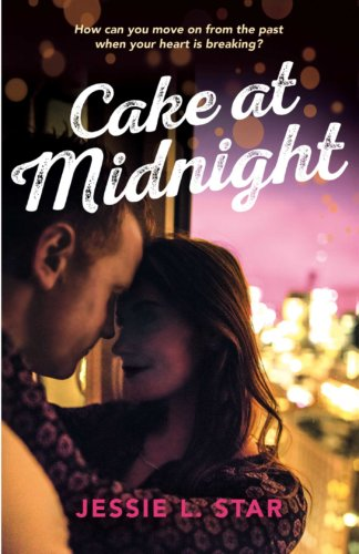 Cake at Midnight by Jessie L. Star: Book Review