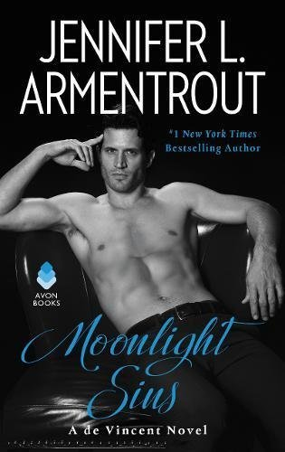 MOONLIGHT SINS By Jennifer L. Armentrout Book Review