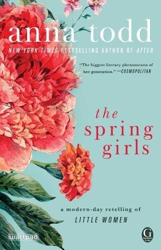 The Spring Girls by Anna Todd: Book Review
