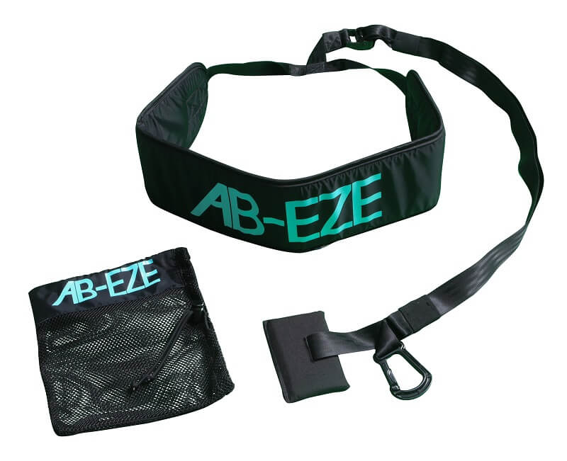 Target Your Core With Ease Using AB-EZE