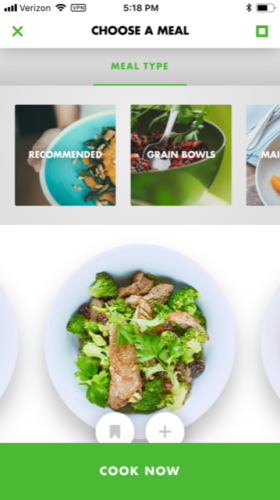 Need Some Meal Planning Inspiration? Innit Can Help