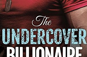 The Undercover Billionaire by Jackie Ashenden - Book Review by A Midlife Wife
