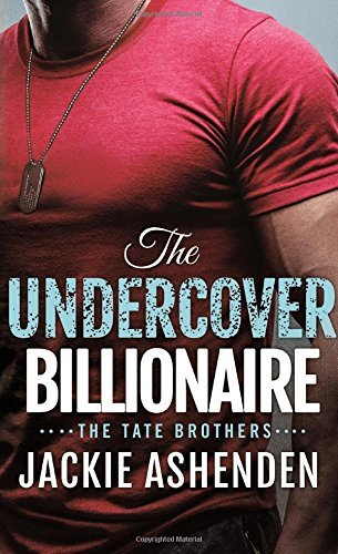The Undercover Billionaire by Jackie Ashenden: Review