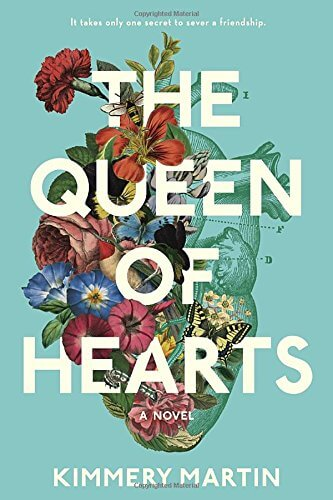 The Queen of Hearts by Kimmery Martin: Review - A Midlife Wife