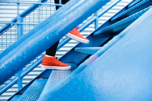 How Many Steps Do You Need to Walk Every Day to Lose Weight?